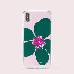 Kate Spade Jeweled Grand Flora iPhone XR Case